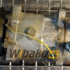 Air conditioning compressor Volvo TD73