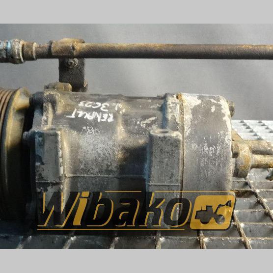 Air conditioning compressor Renault