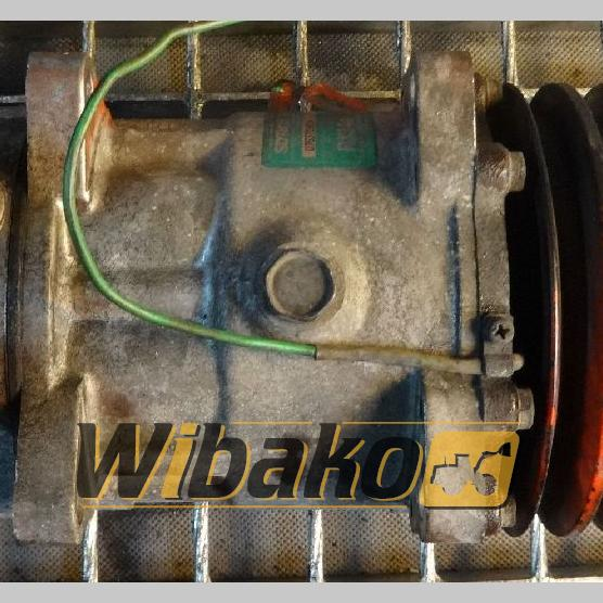 Air conditioning compressor Sanden 8061 0763709834