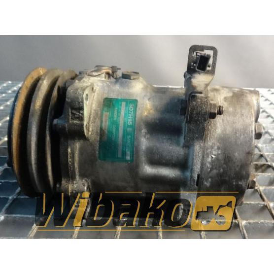 Sprężarka klimatyzacji Sanden SD7H15