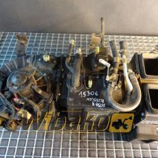 Compresor volumétrico Daewoo R255LC-V