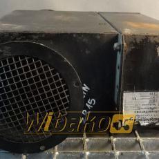 Heater Hornkohl&Wolf 7005000491 810668
