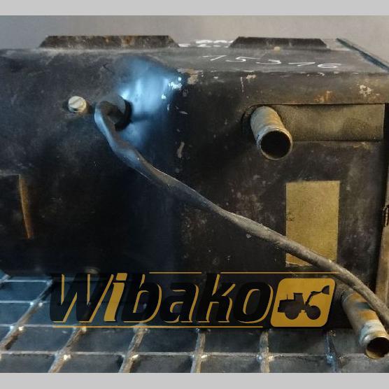 Nagrzewnica Daewoo SL220LC