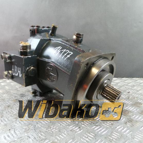 гідромотор Hydromatik A6VM160HA1T/60W-PZB020A 3511530