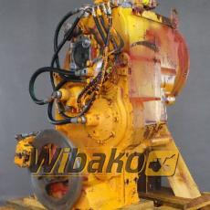 Skrzynia biegów Zf 4WG-250 4646004022