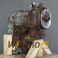 Gearbox/Transmission P854-ASJ