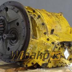 Skrzynia biegów Caterpillar 3P4005
