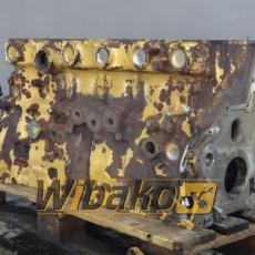 Blok silnika Caterpillar C10 115-2982