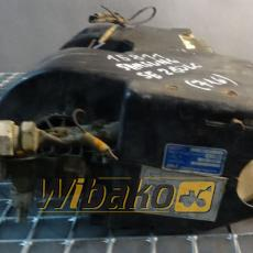 Compresor volumétrico DBI DC11 R132