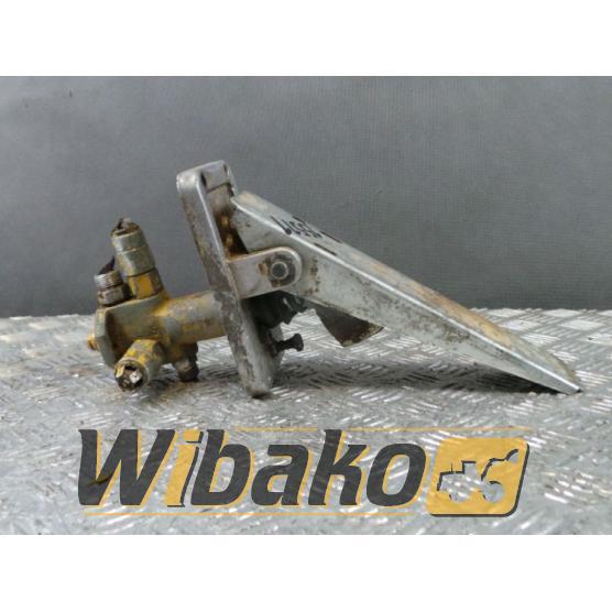 Pedal Rexroth TL05MKA-10/080/19M12S02 420187/7