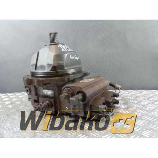 мотор хода Linde HMV105-02
