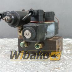 Комплект клапанів Eder 825 E-4
