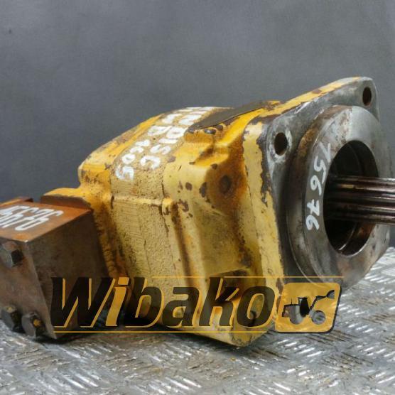 Bomba dentada Commercial 322 112207-L057 4115
