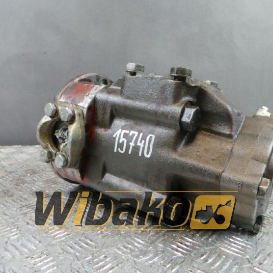Pompa hydrauliczna łopatkowa Vickers VK744217D13BD