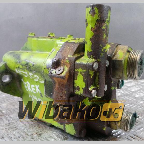 Pompa hydrauliczna Vickers PVE12L