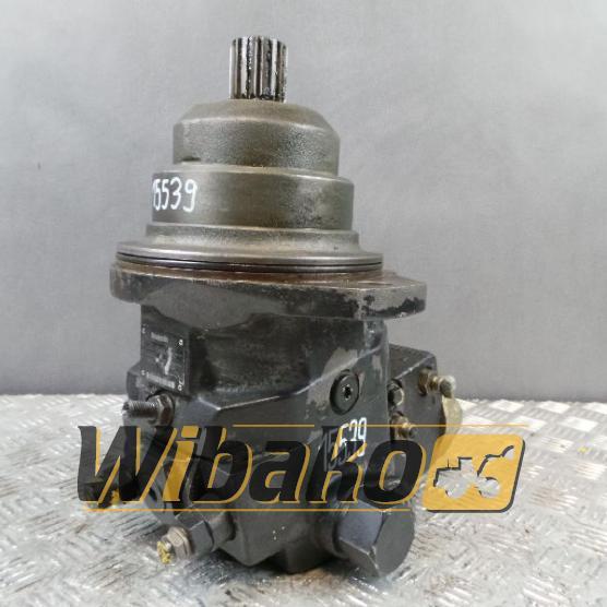 моторхода Hydromatik A6VE80HZ3/63W-VAL22XB-S R902033357