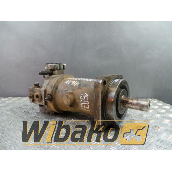 Bomba hidráulica Hydromatik A7V78LV2.0LPFOD R909416403