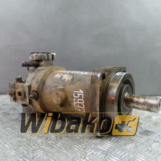 Pompa hydrauliczna Hydromatik A7V78LV2.0LPFOD R909416403