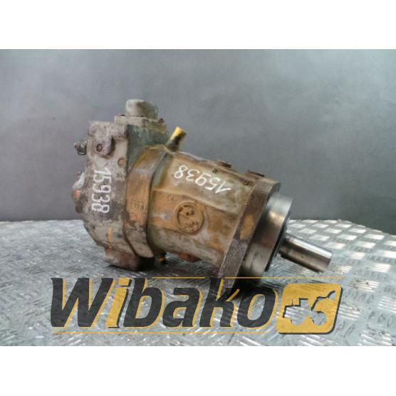 Pompa hydrauliczna Hydromatik A7VO55LRD/60L-DPB01