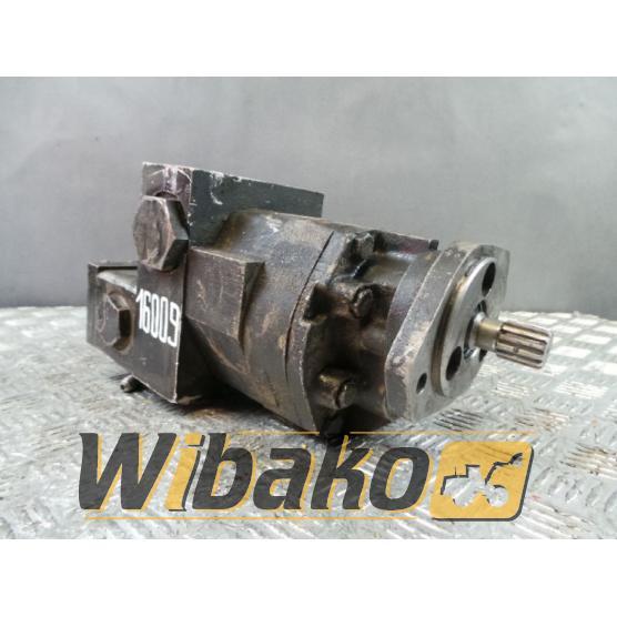 Hydraulikpumpe Furukawa 365 2063