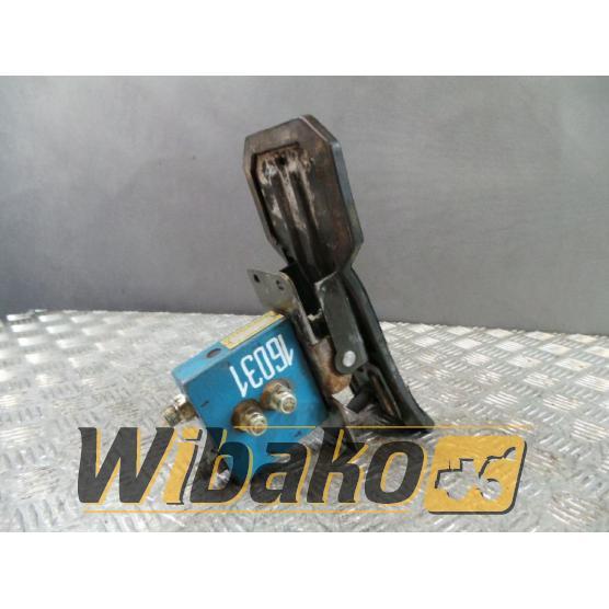 Pedal Rexroth P5143334F 22826000