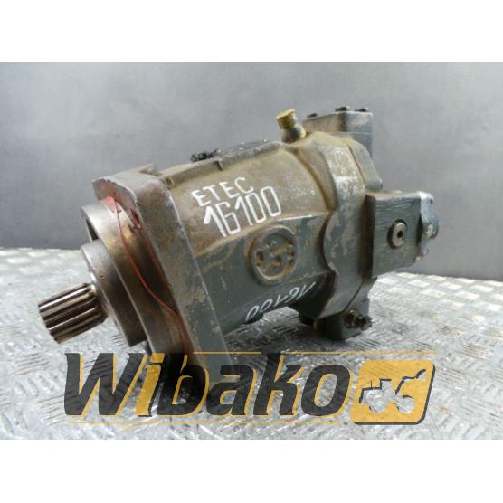 моторхода Hydromatik A6VM107HA1T/60W-PZB010A-S R909433505
