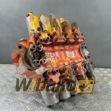 Control valve Atlas 1302 M/4