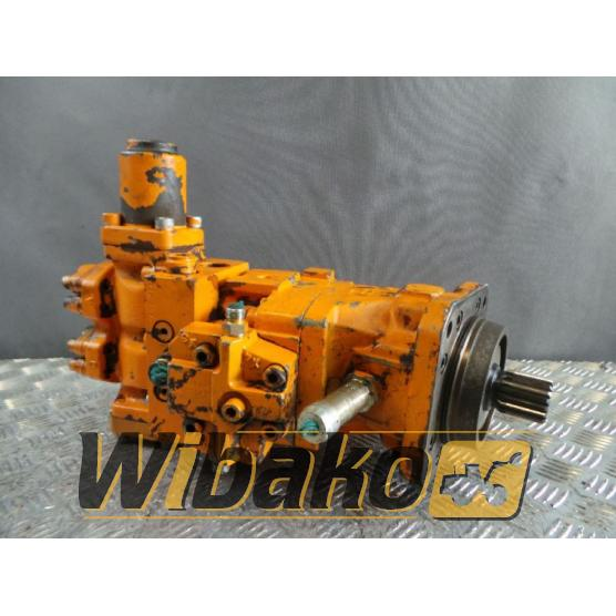 моторхода Case K4743736
