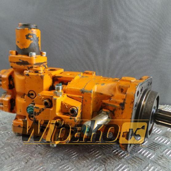 мотор хода Case K4743736