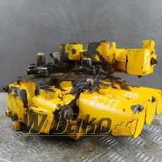 Control valve Furukawa 355 M/3