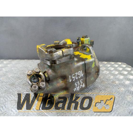 Pompa łopatkowa Vickers 3520VQ21A511BC