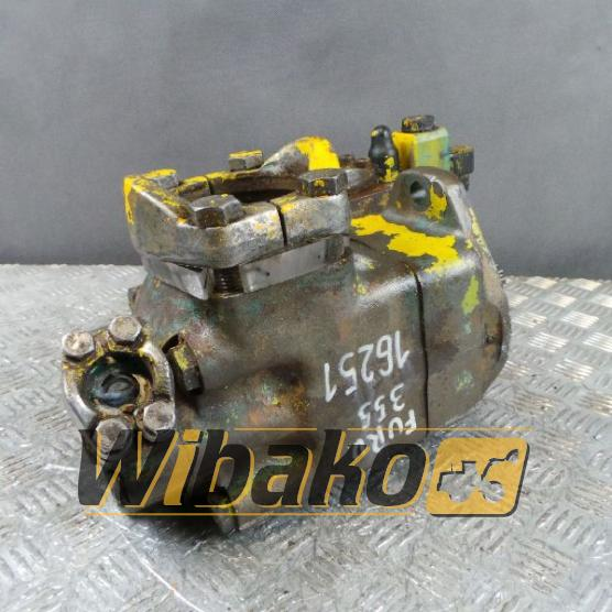 Bomba de paletas Vickers 3520VQ21A511BC