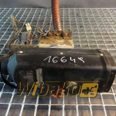 Compresor volumétrico Eberspacher D1LC 25138501