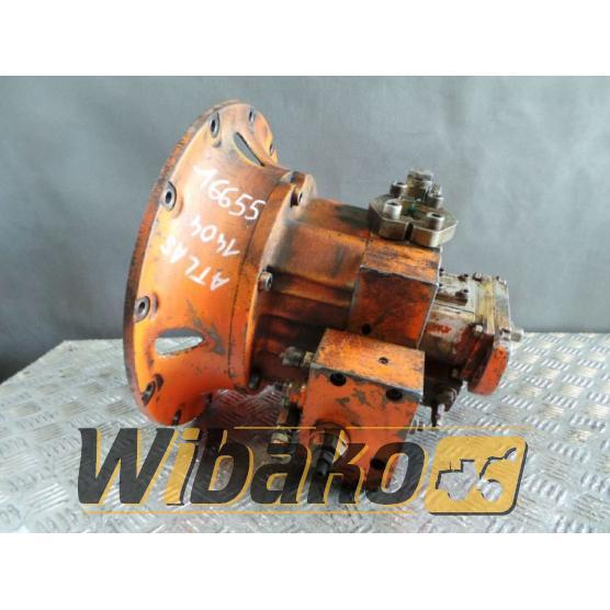 Hydraulikpumpe Linde HPR100