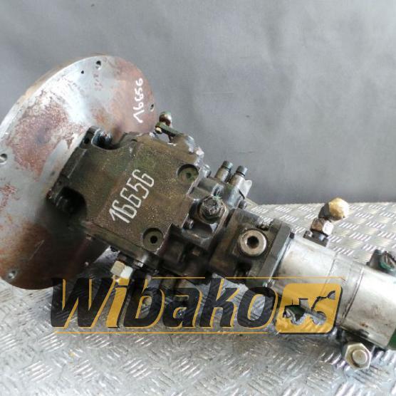Pompa hydrauliczna Linde BPV35