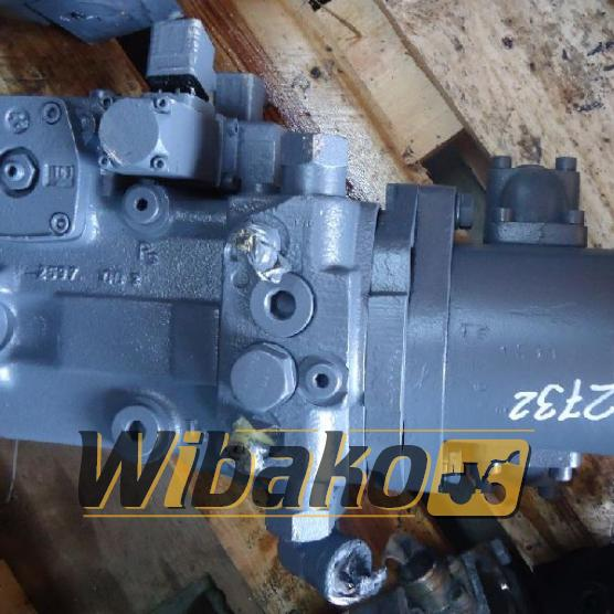 Bomba hidráulica Hydromatic A11VG50