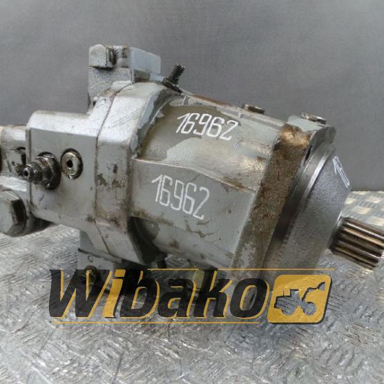 мотор хода Hydromatik A6VM107HA1T/63W-VZB370A-SK R909610926