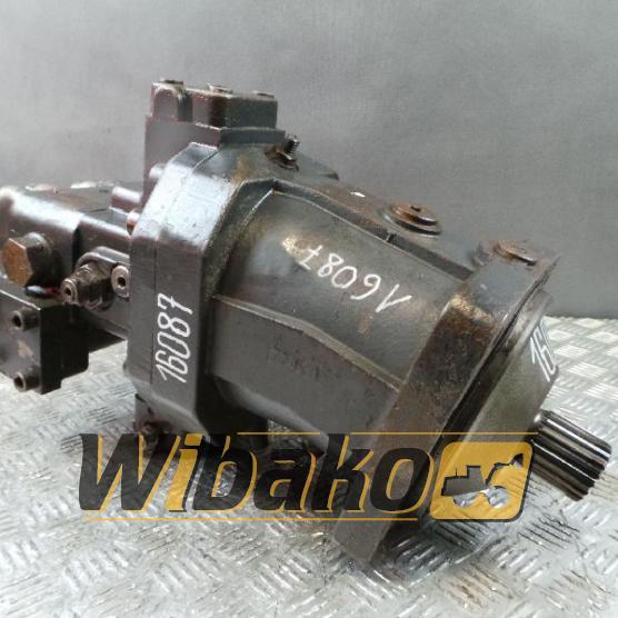 мотор хода Hydromatik A6VM140HA1T/63W-VZB380A-K R902030562
