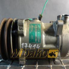 Air conditioning compressor Sanden SD7H15 3754301034