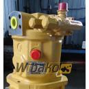 Pompa główna Rexroth A10VO28DFR1/30