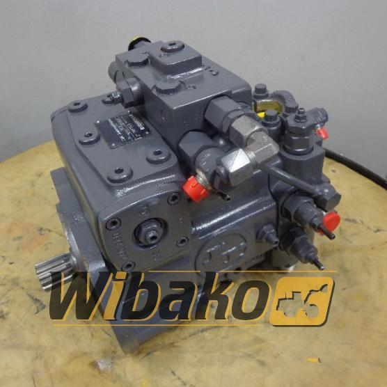 Pompa hydrauliczna Rexroth A4V56MS1.0R0C2O1O-S R909601181