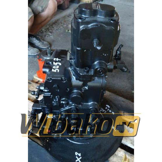 Hydraulikpumpe Sauer 90XT A-04-45-25529