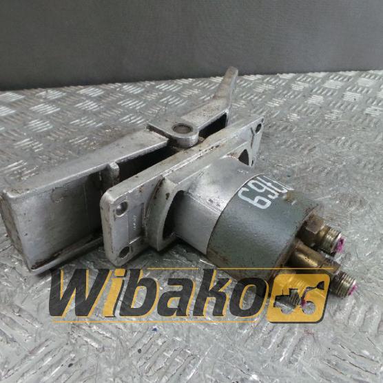 Pedal Rexroth T-43433-60 22526800