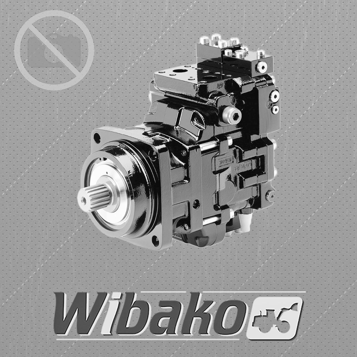 Main pump Kawasaki K3V112DT-1G4R-9C12-1 KRJ4573 - 5ds2d3 | WIBAKO
